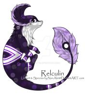Relculin Adoptable ~ 2 CLOSED by BiahAdopts