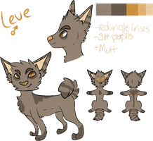 Leve Reference by LeveButt