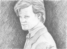11th Doctor by Anavar