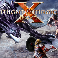 Might and Magic X Legacy Metro v2 by griddark