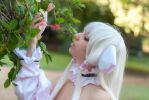 Chii - Chobits by CardCaptorNegi