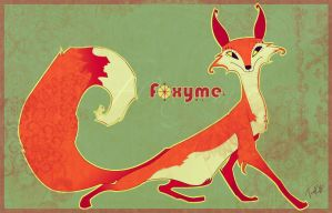 F0xyme by f0xyme