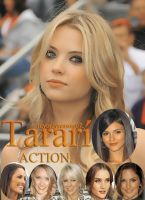 Action Tarari by myonlyreason07