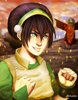 Melon Lord - TOPH by ReneeViolet