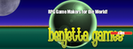 Benjetta Games! cover (MII) by benjetta96