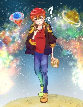 707 by hakutheawesome