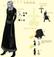 Sirioxs Reference by Fell--Larka