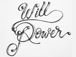 Will Power by pgizzle618