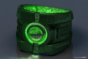 Power Ring by JeremyMallin