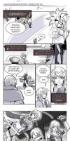 Lightning Returns Snippet: Moments of You by applepie1989