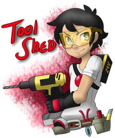 :Collab: Toolshed by AR-ameth