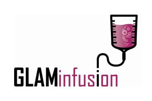 Glam Infusion Logo by Cubel