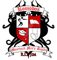 Rugby Crest Final Version by DrZurnPhD