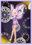 Valerie Enchantix Card by SweetSunshine10