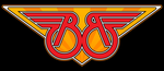 Buckaroo Banzai's ''Wings'' logo - VECTOR by Berqist