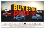 Maruti Price Hike Full Page by ganeshsone