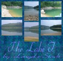 The Lake Pack I by Lengels-Stock