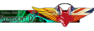 Bass Pirate - AS Banner by AdmiralSerenity