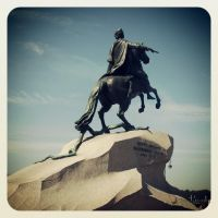 Peter the Great by shytiha