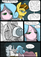MLP Project 622 by Metal-Kitty