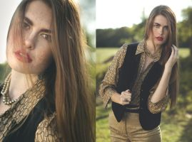 Annie Laurie's Editorial by inspired-impressions