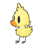 Chicky by DaxyXD
