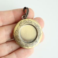 12 Bronze Lockets FOR SALE by MonsterBrandCrafts