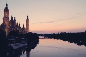 Zaragoza by PhotoSoof