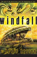 Windfall cover by RobertRath
