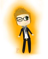 Patrick Stump by MyNameIsPanicChild