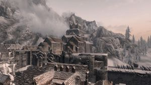 Windhelm 1 by Marina17