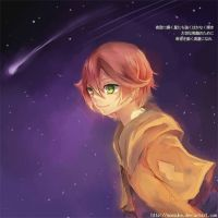 Starline by moesuke