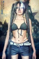 im Black Rock Shooter by Beyond-BrendaBB