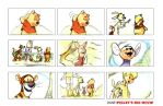 PIGLET'S BIG MOVIE STORYBOARDS by adventuresofp2