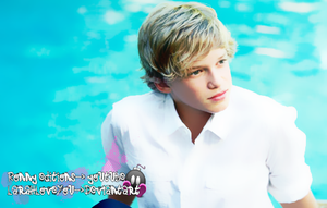 Cody Simpson 12 mas 1 by LarahLoveyou