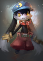 Klonoa by puinkey