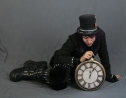 Mad Hatter 10 by MajesticStock