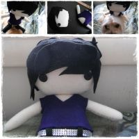 Plushie Collage 2 by RuokDbz98