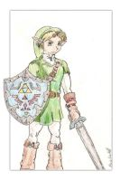 Link by Hennell