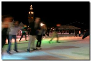 Skaters by fl8us