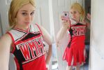 Quinn Fabray Preview by Nomiiku