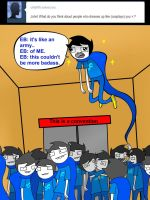 Ask John Egbert 11 by LeijonNepeta