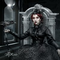 A Heart on Off- by vampirekingdom