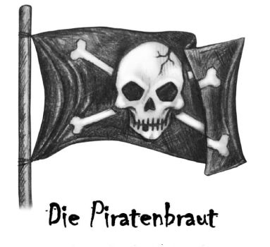 Die Piratenbraut by Tutziputz