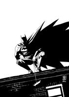 Batman by GiP7