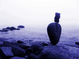 BALANCED STONES 230 by JJShaver