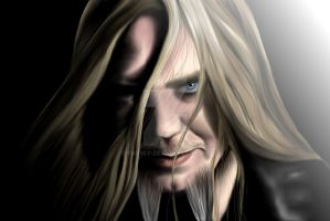 Marco Hietala by FabyLP