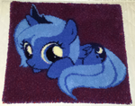 Woona Rug by HyperionMaster