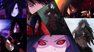 Madara Collage by Dinocojv