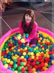 Ballpit by Shadeila